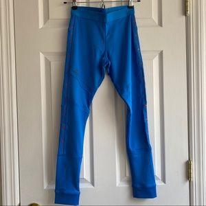 Adidas by Stella McCartney Blue Leggings